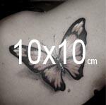 Borrado de tatuajes por 59 euros